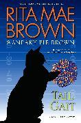 Cover-Bild zu Tail Gait (eBook) von Brown, Rita Mae