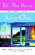 Cover-Bild zu Six of One (eBook) von Brown, Rita Mae
