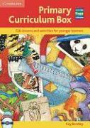 Cover-Bild zu Primary Curriculum Box von Bentley, Kay