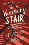 Cover-Bild zu The Vanishing Stair von Johnson, Maureen