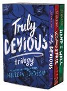 Cover-Bild zu Truly Devious 3-Book Box Set von Johnson, Maureen