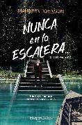 Cover-Bild zu Nunca en la escalera (eBook) von Johnson, Maureen