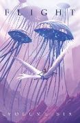 Cover-Bild zu Flight Volume Six von Kibuishi, Kazu