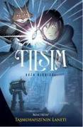 Cover-Bild zu Tilsim 2 - Tas Muhafizinin Laneti von Kibuishi, Kazu