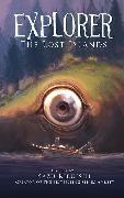 Cover-Bild zu Explorer 2: The Lost Islands von Kibuishi, Kazu