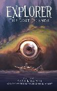 Cover-Bild zu Explorer (the Lost Islands #2) von Kibuishi, Kazu