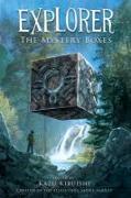 Cover-Bild zu Explorer (The Mystery Boxes #1) von Kibuishi, Kazu (Hrsg.)