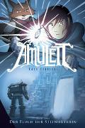 Cover-Bild zu Amulett #2 von Kibuishi, Kazu
