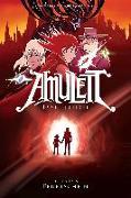 Cover-Bild zu Amulett #7 von Kibuishi, Kazu