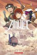 Cover-Bild zu Amulet 03: Cloud Searchers von Kibuishi, Kazu