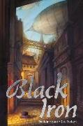 Cover-Bild zu Black Iron von Veaux, Franklin