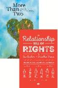 Cover-Bild zu More Than Two and the Relationship Bill of Rights (Bundle): A Practical Guide to Ethical Polyamory von Veaux, Franklin