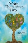 Cover-Bild zu More Than Two: A Practical Guide to Ethical Polyamory von Veaux, Franklin