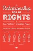 Cover-Bild zu The Relationship Bill of Rights von Rickert, Eve