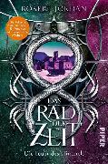 Cover-Bild zu Das Rad der Zeit 5 (eBook) von Jordan, Robert