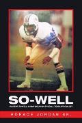 Cover-Bild zu So-Well (eBook) von Jordan Sr., Horace