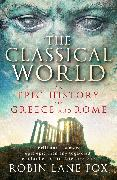 Cover-Bild zu The Classical World von Lane Fox, Robin