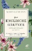 Cover-Bild zu Der englische Gärtner von Lane Fox, Robin
