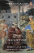 Cover-Bild zu Augustine (eBook) von Lane Fox, Robin