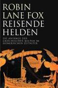 Cover-Bild zu Reisende Helden von Lane Fox, Robin