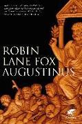 Cover-Bild zu Augustinus von Lane Fox, Robin