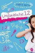 Cover-Bild zu Unglaubliche 12 von Abidi, Heike