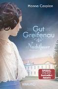 Cover-Bild zu Gut Greifenau - Nachtfeuer