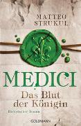 Cover-Bild zu Medici - Das Blut der Königin