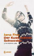 Cover-Bild zu Der Kuss meiner Schwester (eBook) von Frey, Jana