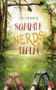 Cover-Bild zu Franke, Cornelia: Sommernerdstraum (eBook)
