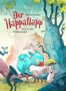 Cover-Bild zu Engler, Michael: Der Happaflapp reist in den Müthenwald (eBook)