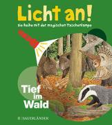 Cover-Bild zu Tief im Wald
