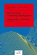 Cover-Bild zu Reinventing Leadership Development (eBook) von Eissing, Martina