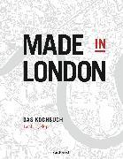 Cover-Bild zu Made in London (eBook) von Hyslop, Leah