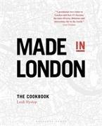 Cover-Bild zu Made in London von Hyslop, Leah