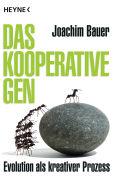 Cover-Bild zu Das kooperative Gen von Bauer, Joachim