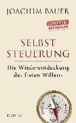 Cover-Bild zu Selbststeuerung von Bauer, Joachim