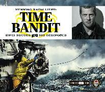 Cover-Bild zu Time Bandit von Macpherson, Malcolm