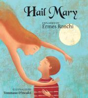 Cover-Bild zu Hail Mary von Ronchi, Ermes