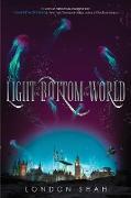 Cover-Bild zu The Light at the Bottom of the World (eBook) von Shah, London