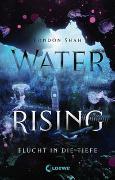 Cover-Bild zu Water Rising - Flucht in die Tiefe von Shah, London