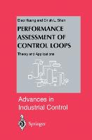 Cover-Bild zu Performance Assessment of Control Loops von Huang, Biao