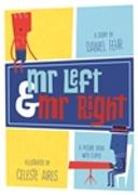 Cover-Bild zu Mr Left and Mr Right von Fehr, Daniel