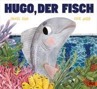 Cover-Bild zu Hugo, der Fisch von Fehr, Daniel