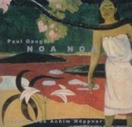 Cover-Bild zu Gauguin, Paul: Noa Noa. CD