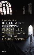 Cover-Bild zu Die letzten Christen (eBook) von Knapp, Andreas