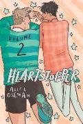 Cover-Bild zu Heartstopper: Volume 2, Volume 2 von Oseman, Alice
