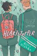 Cover-Bild zu Heartstopper, Volume 1 von Oseman, Alice