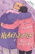 Cover-Bild zu Heartstopper Volume Four von Oseman, Alice