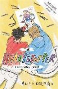 Cover-Bild zu The Heartstopper Colouring Book von Oseman, Alice